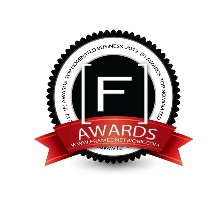 F Award spinlight 360 Spinlight360.com