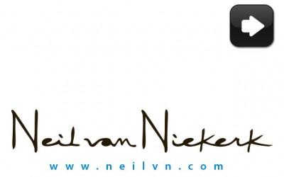 Neil van Niekerk's SpinLight 360® Demo