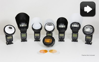 Exploring The SpinLight 360® Modular System