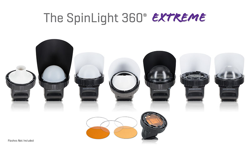 Exploring The SpinLight 360® Modular System [Video]